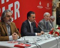 8. İstanbul Edebiyat Festivali başladı