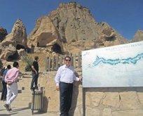 Aksaray'dan turizm yatırımcısına teşvik
