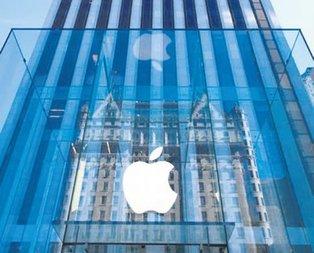 Apple'a rekor fatura