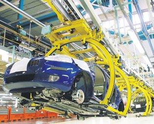 Türk otomotiv sektörü tam gaz