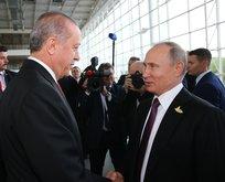 Türkiye ile Rusya arasında 'şehitlik' anlaşması!