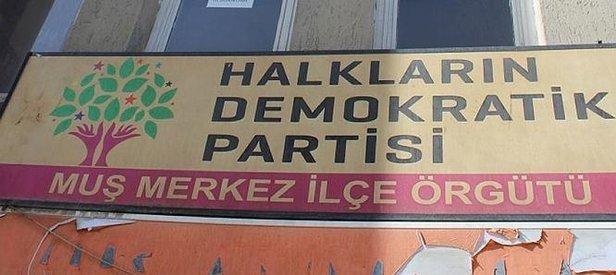 HDP'lilere operasyon