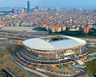 Galatasarayın kasasına para dolacak
