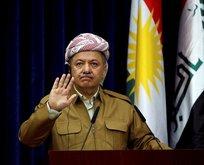 Barzani kaşınıyor: Ertelenmeyecek