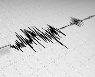 İtalyada peş peşe deprem!