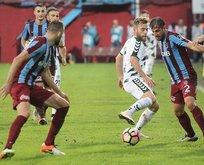 Trabzonspor'a karşı asla tolerans yok
