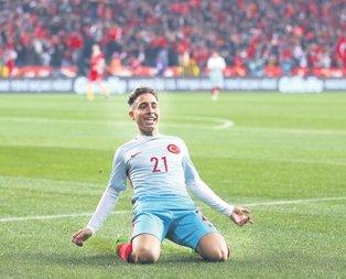 İstanbul'da Emre zirvesi