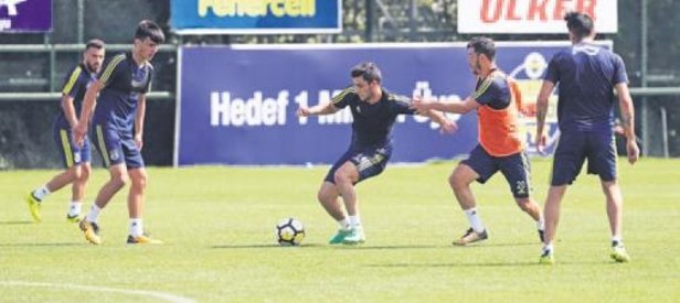 Fenerbahçe'ye Kocaman yükleme