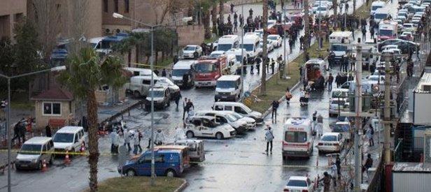 İzmirdeki saldırıyı PKK üstlendi