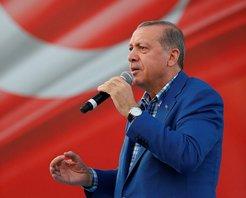 Erdoğan: Akıttıkları kanda boğulacaklar