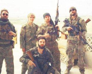ABD YPGyi sattı!