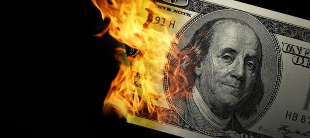 Merkez Bankasından dolara müdahale!