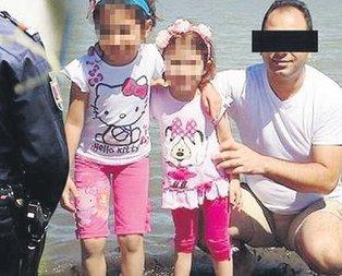 Türk baba katliam yaptı