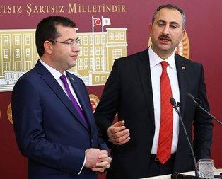 AK Parti ve MHPden tarihi açıklama