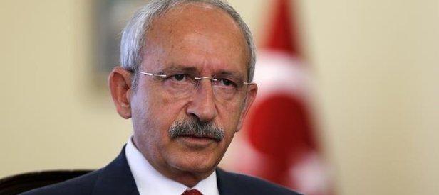 Nobel'e aday Kılıçdaroğlu