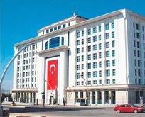 AK Parti'de 5 ayaklı değişim