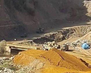 PKKya dev operasyon