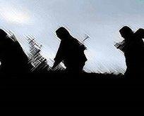 PKKya ağır darbe: Örgütün 3 önemli ismi öldürüldü