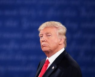 ABD Başkanı Trumpa bir darbe daha