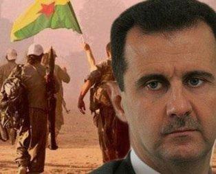 Esed ve PYD/PKKnın petrol kardeşliği
