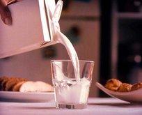 Şeker hastaları iftar ve sahur arasında bol süt tüketmeli