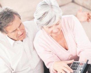 Emekliler dört gözle bu haberi bekliyor!